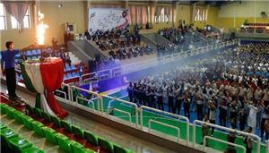برگزاری هشتمین جشنواره فرهنگی ورزشی یادواره شهدای سازمان امور مالیاتی کشور