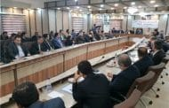 تعامل با فعالان اقتصادی استان به ویژه تولیدکنندگان