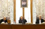 دکتر لاریجانی تاکیدکرد:همکاری همه دستگاه ها لازمه مبارزه با فرار مالیاتی