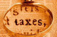 جزئیات پیش نویس اصلاح قانون مالیاتهای مستقیم