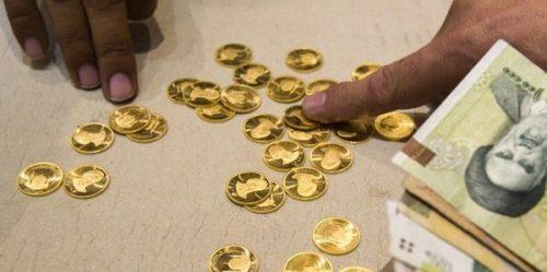 پرداخت مالیات خریداران سکه