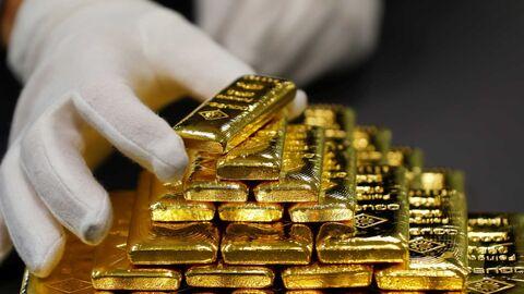 معافیت مالیات بر ارزش افزوده واردات و فروش شمش طلا