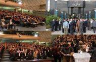 ✔️احکام اعضای هفتمین شورایعالی جامعهی حسابداران رسمی ایران صادر شد