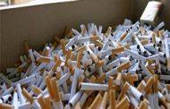 مالیات و عوارض محصولات دخانی و جزئیات آن